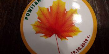 POWITANIE Jesieni w1 Szczepie ZHP Ziemi Mikstackiej