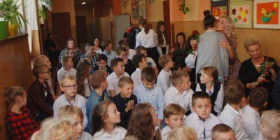 Dzień Nauczyciela Biskupice Zabaryczne