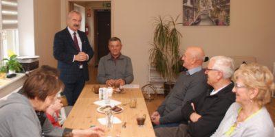 Seniorzy z Mikstatu wypoczywali w Polanicy Zdrój