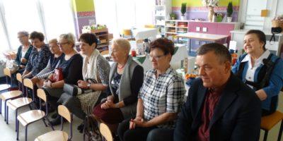 Spotkanie świąteczne z Seniorami