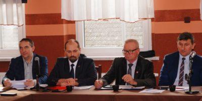 XV sesja Rady Miejskiej w Mikstacie